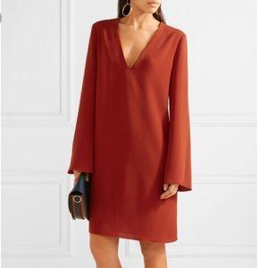 Theory Ulyssa dress (with pockets!)